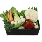 Seasonal Box - Conventional - Wok Box